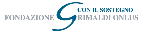 logo fondazione Grimaldi
