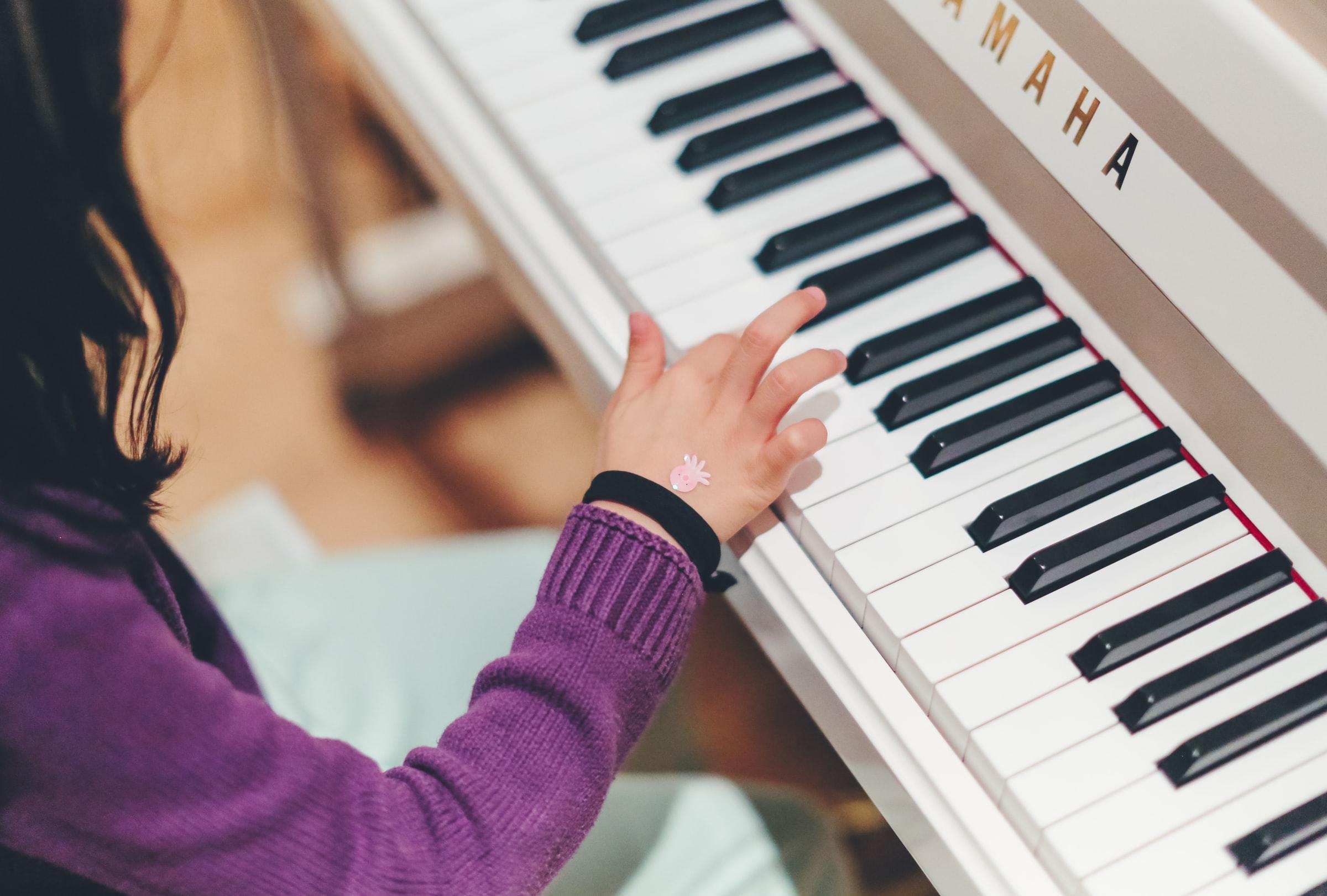 Piano Flash
